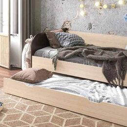 """Кроватки - Детская кроватка """"Балли"""" на заказ от производителя, 0"""