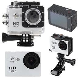 Видеокамеры - Экшн-камера GoPro A7 Sport Full HD, 0