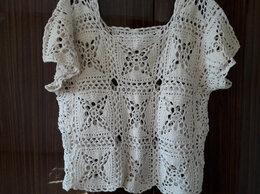 Блузки и кофточки - Летняя кофточка, 0