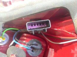 Электрика и свет - Фонарь задний правый (Opel Mokka), 0