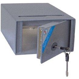 Сейфы - Сейф депозитный SHM-9, 0
