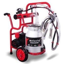 Товары для сельскохозяйственных животных - Доильный аппарат для коров Melasty TjK 1-AS, 0