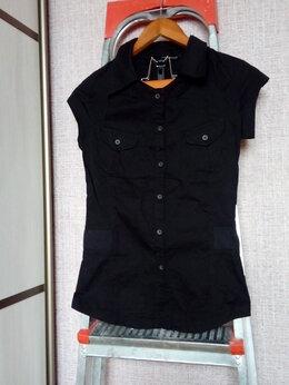 Блузки и кофточки - 100% хлопок, Новая рубашка Samuel & Kevin, 0