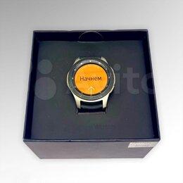 Умные часы и браслеты - Чacы Sаmsung Galaхy Wаtсh, 0