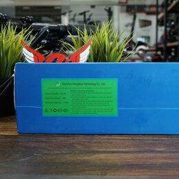 Аксессуары и запчасти - Аккумулятор для электросамоката Kugoo M4, 0