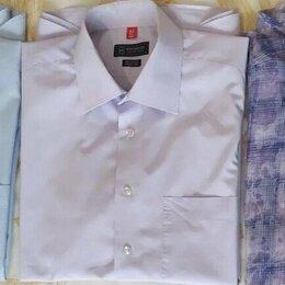 Рубашки - Рубашки с коротким рукавом, 0