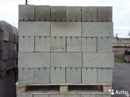 Строительные блоки - Керамзитоблоки, Блоки / полублоки строительные,…, 0