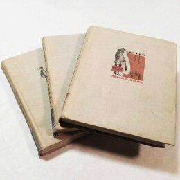 Художественная литература - С. Михалков. Собрание сочинений в 4 томах., 0
