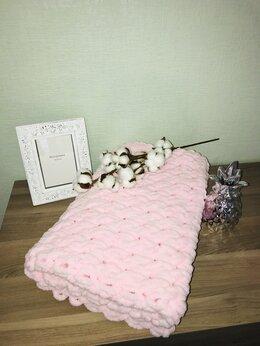 Покрывала, подушки, одеяла - Плед детский «Зефирка», 0