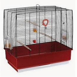 Клетки и домики - Клетка для птиц Rekord 4, 0