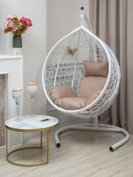 Подвесные кресла - Подвесное кресло BUENO STRONG-L (среднее) белое…, 0
