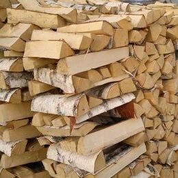 Дрова - дрова колотые, 0