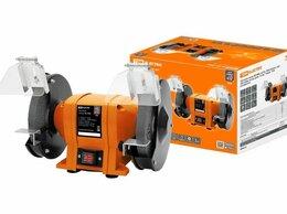 """Станки и приспособления для заточки - Заточной станок ЗС-350, 2950 об/мин, """"Рубин"""" TDM, 0"""