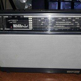 Радиоприемники - Радиоприемник VEF 216(б.у.произ. 1991г), 0