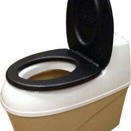 Биотуалеты - Торфяной туалет Piteco 506 с термосиденьем (SuperPiteco), 0