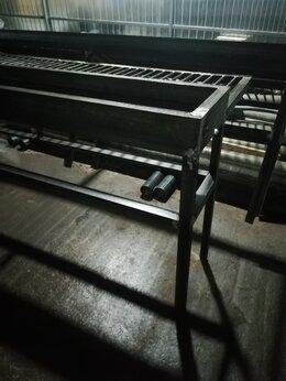 Сырьё и производство - Сварные работы с выездом, 0