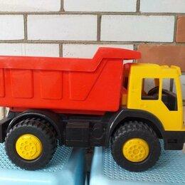 Машинки и техника - Машинка-грузовичок, 0