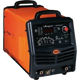 Цифровые плееры - TECH TIG 200 P DSP AC/DC (E104), 0