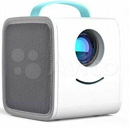 Проекторы - Детский мини проектор Q2, 0