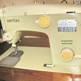 Швейные машины - Швейная машинка Веритас Германия, 0