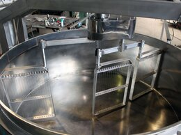 Прочее оборудование - Молочное оборудование, Сыроварни, Заквасочники,…, 0