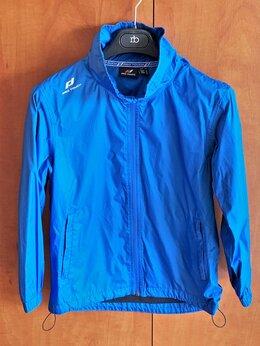 Куртки и пуховики - Куртка ветровка, р. 140, на 9 - 10 лет, 0