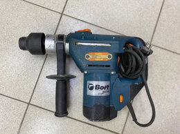 Перфораторы - Перфоратор Bort BHD-1050, 1050 Вт, 0