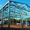 Строительство ангаров складов металоконструкций. Быстровозводимые здания по цене не указана - Готовые строения, фото 16
