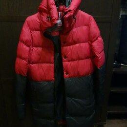 Пуховики - Пальто MONCLER, 0
