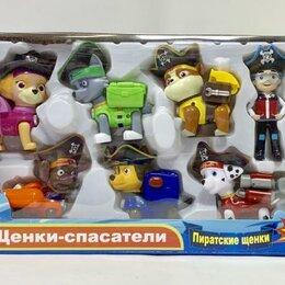 Игровые наборы и фигурки - Щенки спасатели... , 0