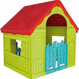 Игровые домики и палатки - Садовый домик для детей, складной, 0