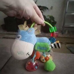 Развивающие игрушки - Игрушка Ослик Clip Clop, 0