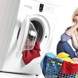 Ремонт и монтаж товаров - ремонт автоматических стиральных машин, 0