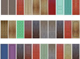 Входные двери - Замена внутренней панели входной двери, 0