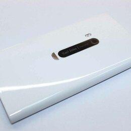 Корпусные детали - Задняя крышка Nokia Lumia 920 белый, 0