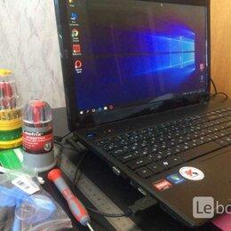 Ремонт и монтаж товаров - Срочный ремонт ноутбуков и компьютеров в г.Чехов, 0