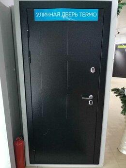 Входные двери - Входная дверь с терморазрывом ,, Цефей Термо з,,…, 0
