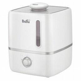 Очистители и увлажнители воздуха - Увлажнитель воздуха Ballu UHB-310, 0