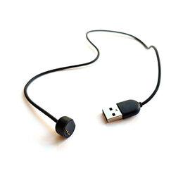 Аксессуары для умных часов и браслетов - Зарядное устройство для Mi band 5, 0