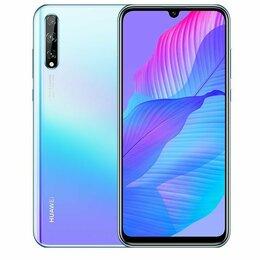 Мобильные телефоны - Телефон Huawei Y8p  4/128GB, 0