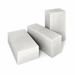 Строительные блоки - Пеноблок 600*250*150 мм, 0