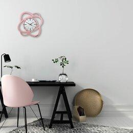 Часы настенные - Настенные часы розовые MADO, 0