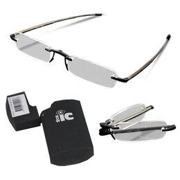 Очки и аксессуары - Компактные очки nowic для чтения (для…, 0