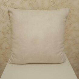 Декоративные подушки - Подушки мебельные приспинные комплект из 2-х штук, 0