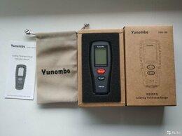 Измерительные инструменты и приборы - Толщиномер для авто YNB-100, 0