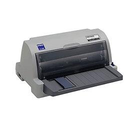 Матричные принтеры - Принтер матричный Epson LQ-630, 0