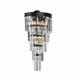 Бра и настенные светильники - Бра Vitaluce V1808-1/6A, 6хЕ14 макс. 60Вт, 0