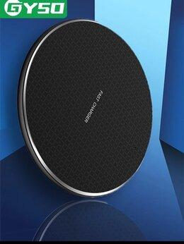 Зарядные устройства и адаптеры - Беспроводная зарядка для iPhone и Samsung, 0