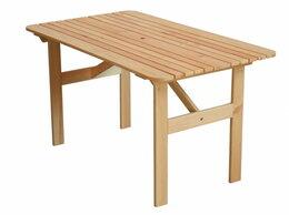 Столы и столики - Садовый стол Ньюпорт, 0