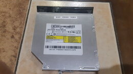 Оптические приводы - DVD привод для ноутбука., 0